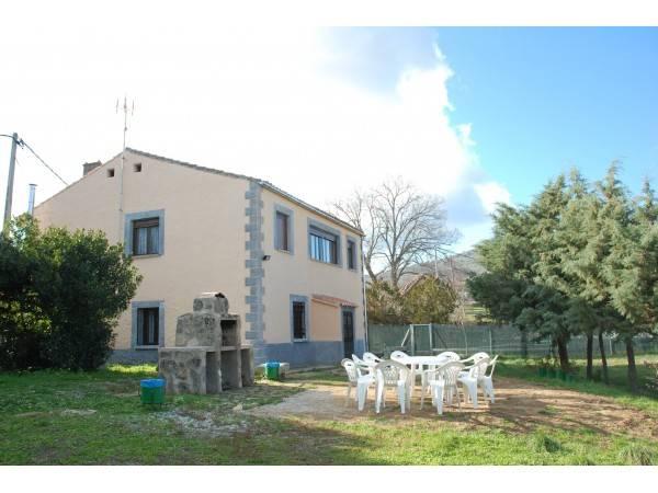 Casa Rural Los Laureles