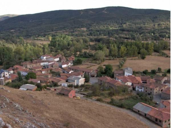 Centro De Turismo Rural Fuente Del Oso