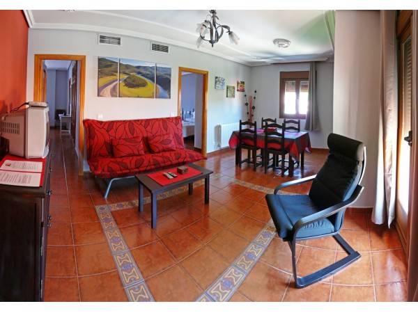Apartamentos Rurales El Prado