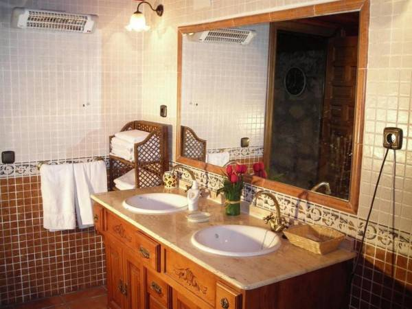 Casa Rural Con Encanto Rio Tranquilo