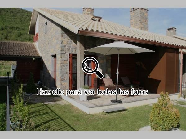 Casa Biescas