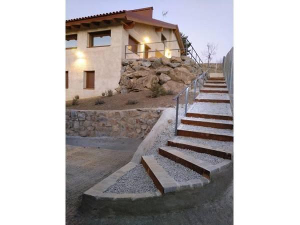 Casa De Montaña Eseija