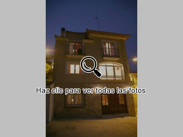 Casa Rural Cerro Socorro