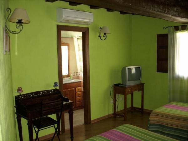 Casa Alval