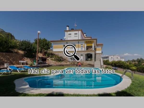 Casa Valdecaballeros