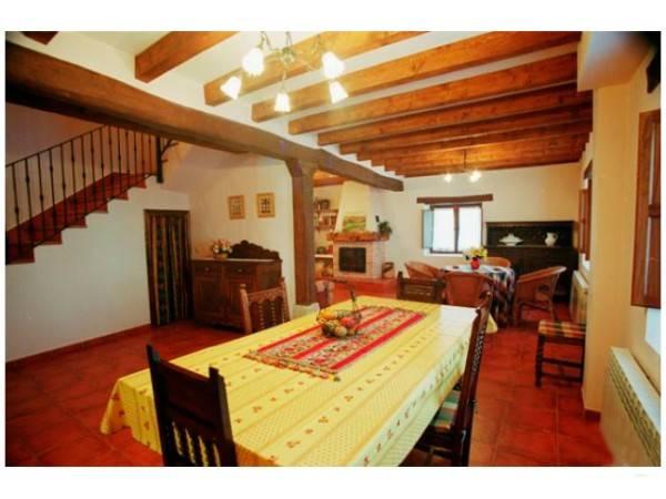 Casa Los Parrales