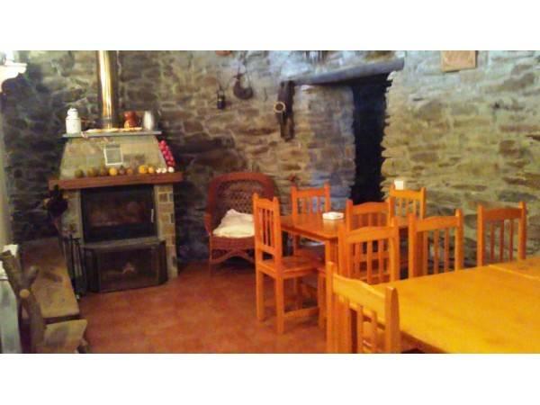 Casa Rural La Fuente