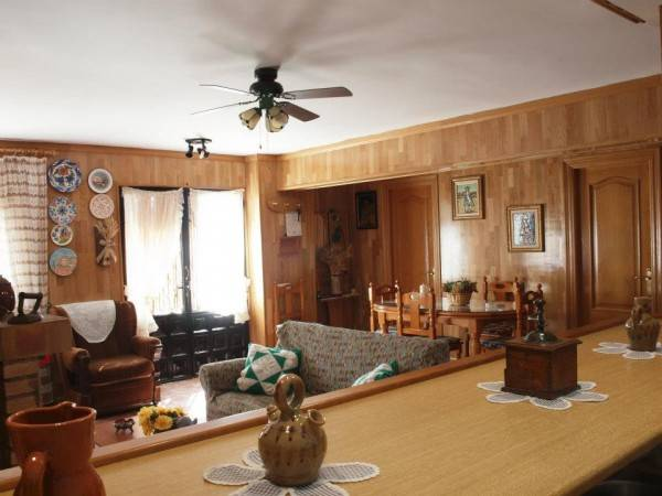 Casa Rural Balcon De San Roque