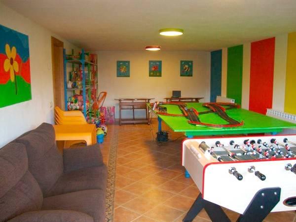 Casa Rural Belastegui