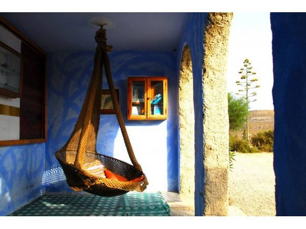 La Joya De Cabo De Gata. Charos Houses