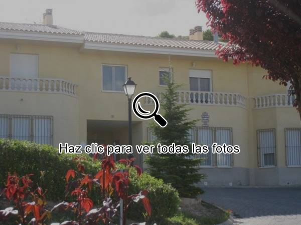 Casa Rural Girasoles