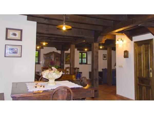 Casa Vicenta