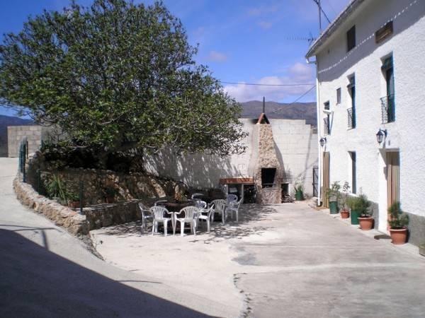 Casa Rural Villa Presentación