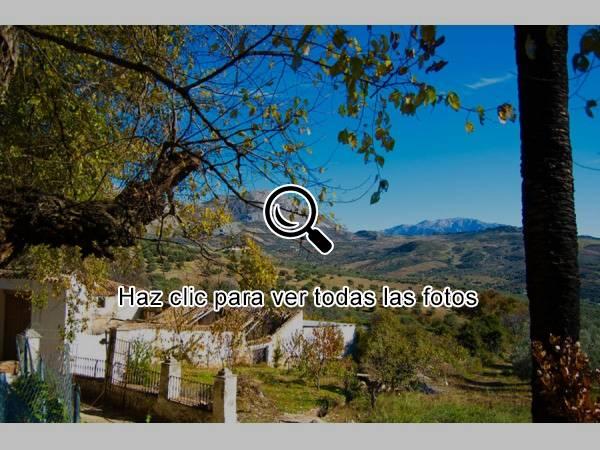 Casa Rural Cortijo Zapata
