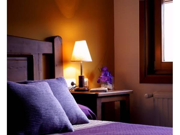 Hotel Rural Valhalla