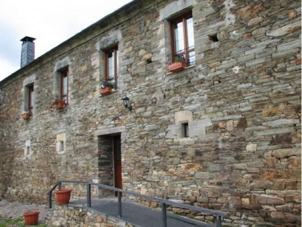 Apartamentos Casa Da Bastida
