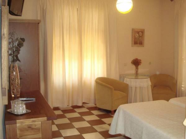 Hotel La Zubia