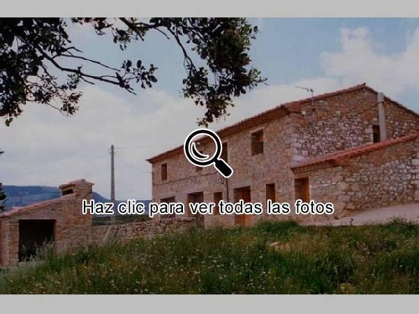 Masia Torre Amador