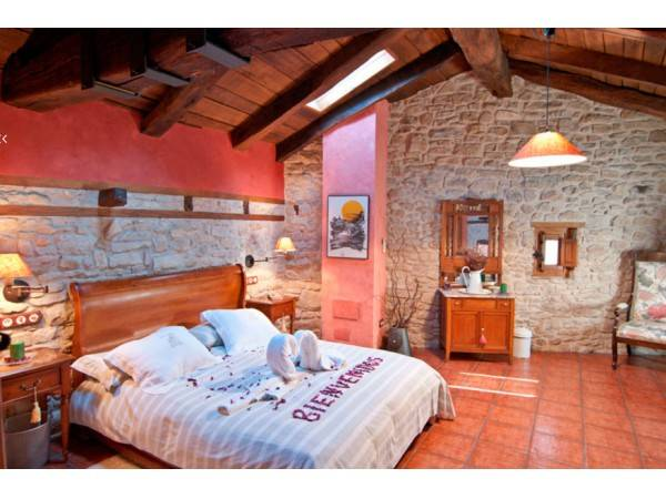 Casa Rural Casa Del Arco