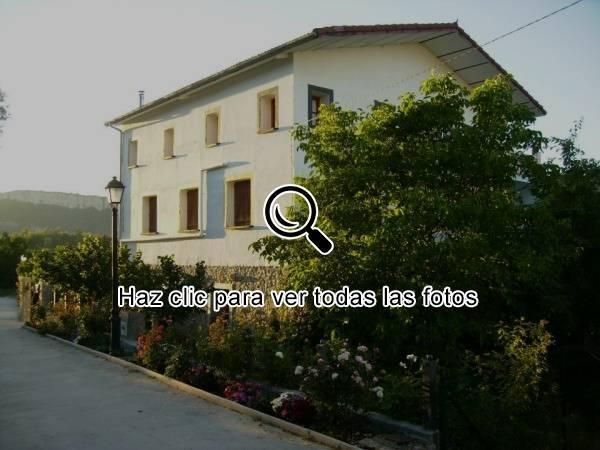 Casa Rural Fuentetrigo