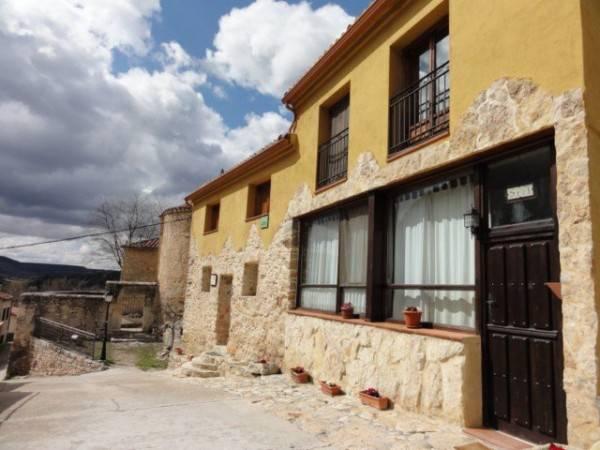 Spa Y Casa Rural Rio Dulce