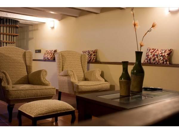 Hotel Enoturismo Mainetes