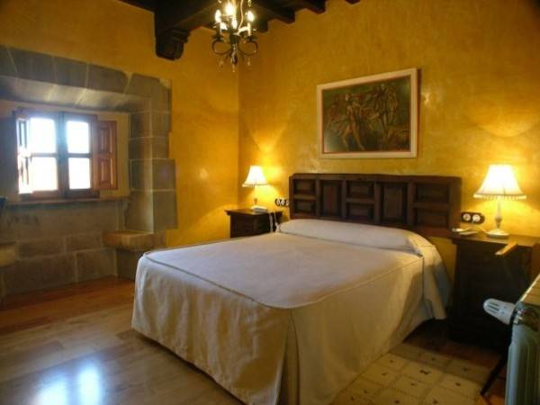 Hotel Palacio La Cajiga