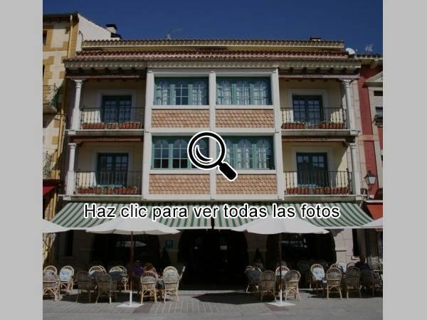 Hotel La Muñequilla