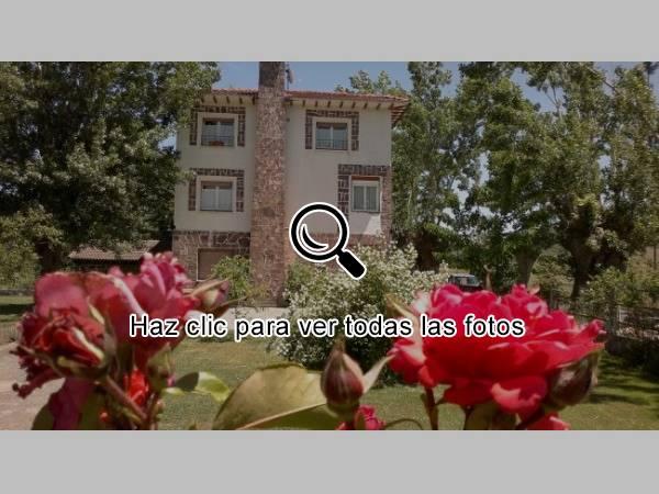 Casa Rural Cumbrero