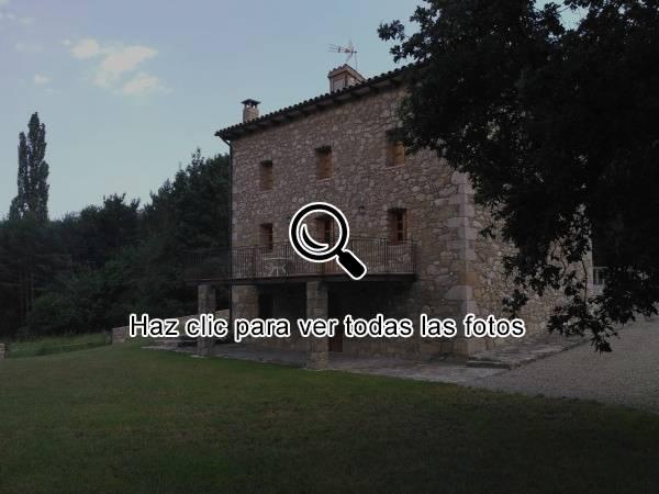 Cal Griera