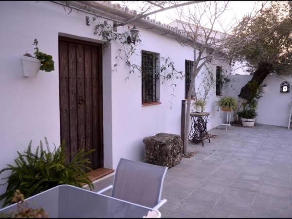 Casa Rural Los Jazmines