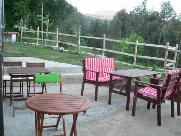 Casa Rural Arrizurieta Landetxea