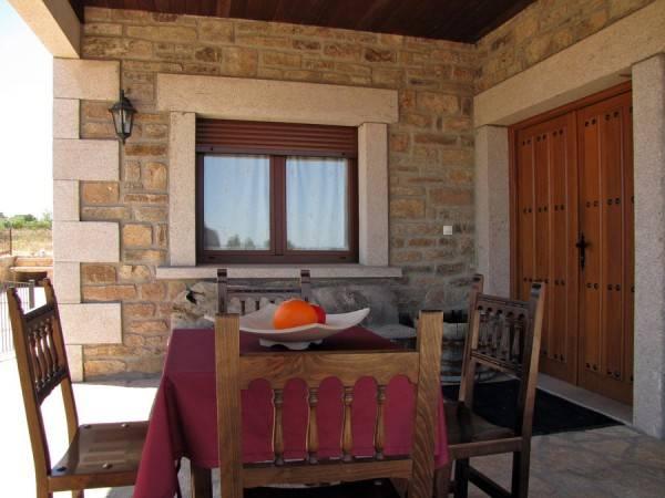 Casas Rurales Arribes Durii