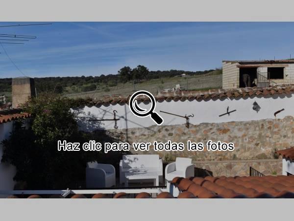 Casa La Montera