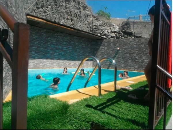Casas Rurales La Jirola