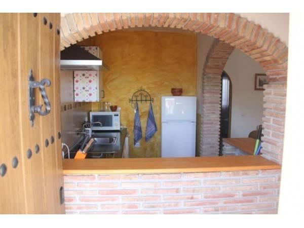 Casas Rurales Finca Las Posturas