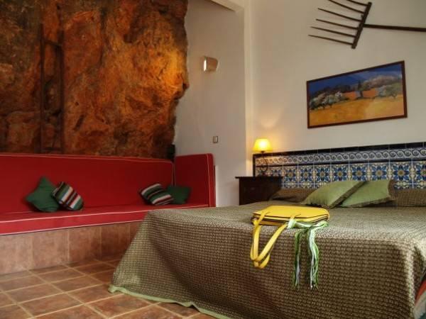 Hotel Rural Albamanjon