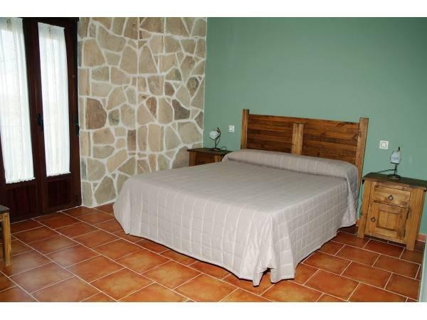 Casa Rural El Caño Del Santo