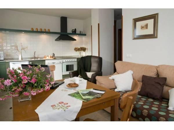 Apartamentos La Cruz De Paderne