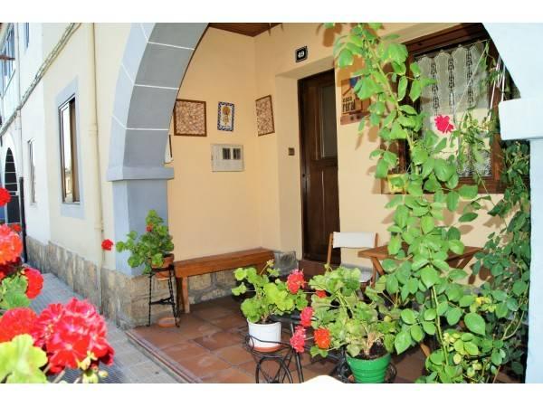 Casa Rural Laguna Negra 49