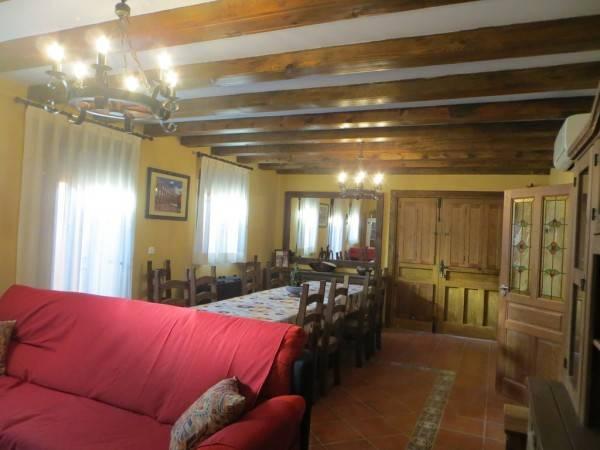 Casa Rural Apol