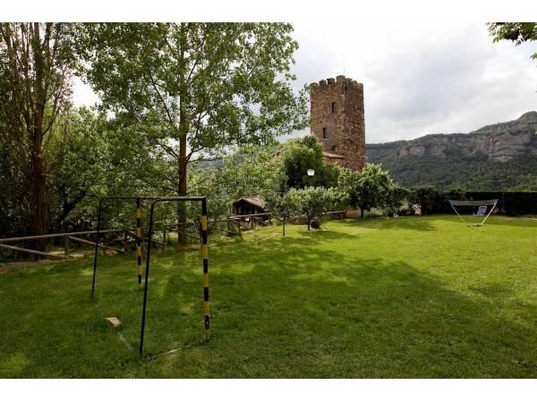 La Torre De La Vall