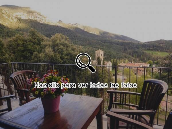 Viladomat Rural La Balconada