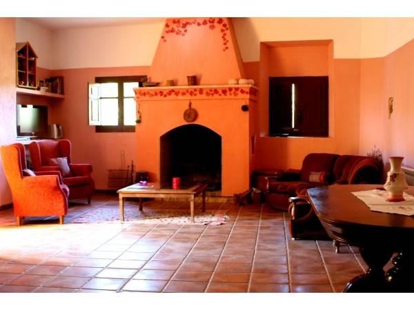 Casa Rural El Xiprer