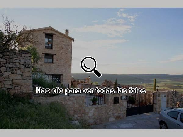 Casa Rural Las Tainas De Carabias