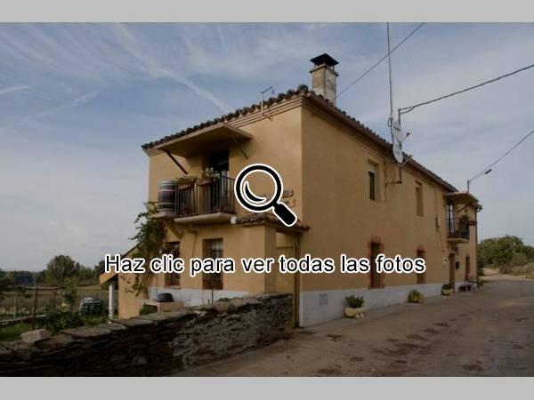 Alojamiento Rural La Cantina