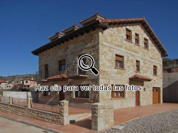 Casa Rural Olalla