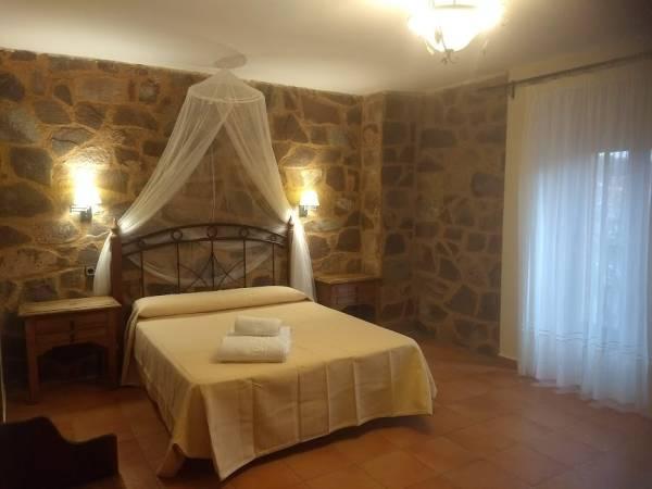 Hotel Villa De Berzocana