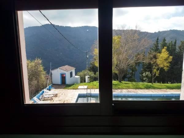 Apartamentos Rurales Mirador De Jubrique