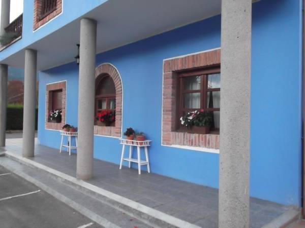 Hotel El Trasgu